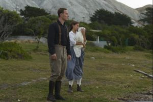 The Light Between Oceans: Not for the Faint of Heart